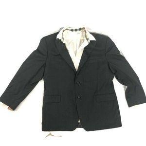 Brooks Brothers Madison Blazer Wool Suit Jacket